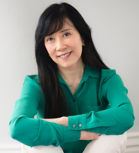 Alice Ping Yee Ho - Bo Huang, photo credit